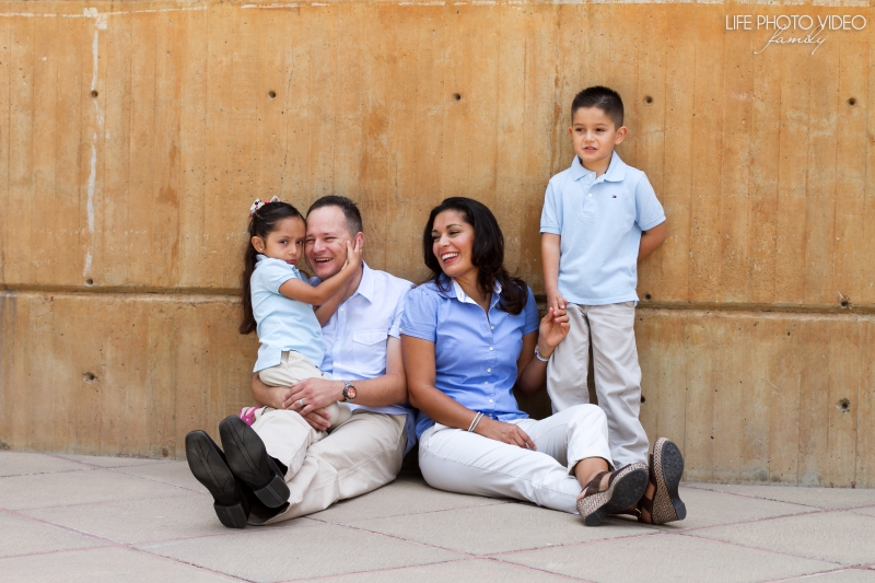 VALDEZ FAMILY SESSION