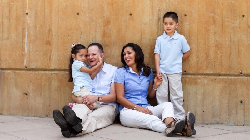 VALDEZ FAMILY SESSION