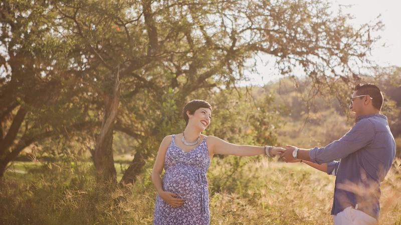 PRIMA + MAU // MaternitySession