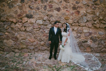 ELIANNA+ROLANDO // Zacatecas wedding