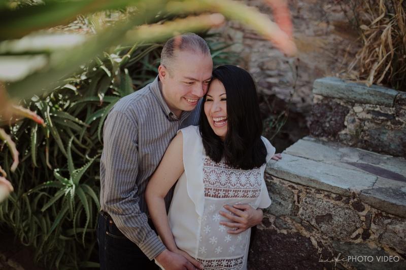 EVELYN+JORGE // Maternidad
