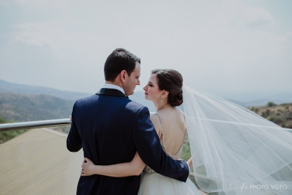 ARANTXA+CARLOS // Hacienda between Mountains Wedding. GUANAJUATO, MEXICO