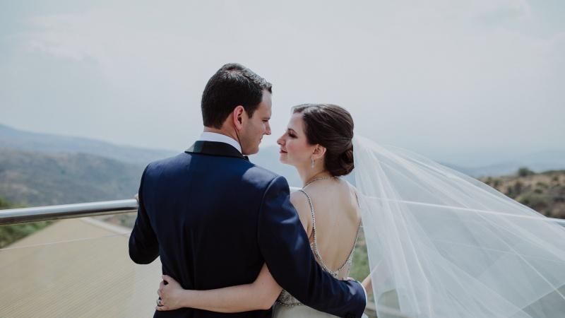 ARANTXA + CARLOS – Hacienda between Mountains Wedding. GUANAJUATO,MEXICO.