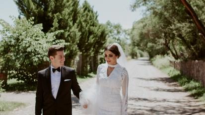 SOFÍA + ALDO // WeddingFilm