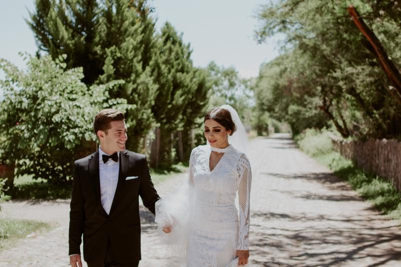 SOFIA & ALDO // León, Guanajuato WeddingFilm