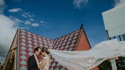 MONI+VICO // Wedding Guanajuato,Mex.