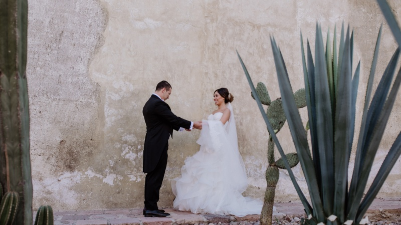 MONI & OMAR // Mexican Hacienda Wedding in León, Gto.