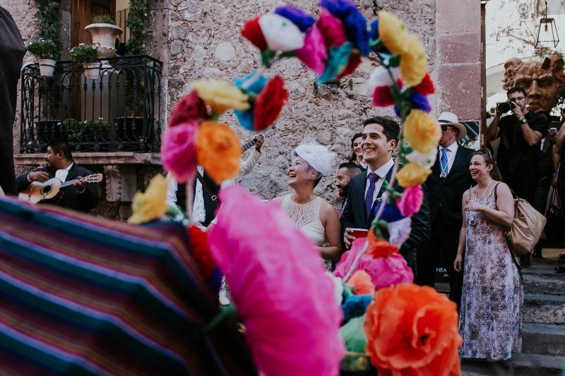 Protected: JA & HERSON // San Miguel de Allende multiculturalwedding